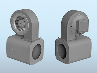 STARK Ventilation Custom fans